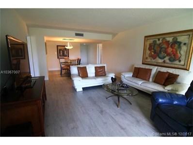 16300 Golf Club Rd UNIT 203, Weston, FL 33326 - MLS#: A10367007
