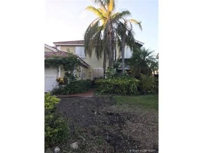 14751 SW 42nd Ter, Miami, FL 33185 - MLS#: A10367018