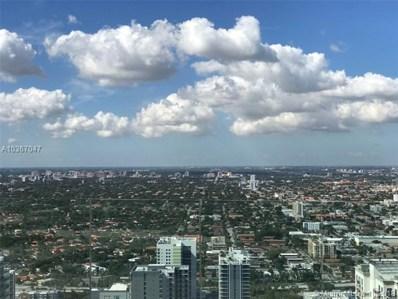 1010 Brickell Ave UNIT 4706, Miami, FL 33131 - #: A10367047