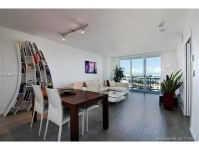 90 Alton Rd UNIT 1205, Miami Beach, FL 33139 - MLS#: A10367173