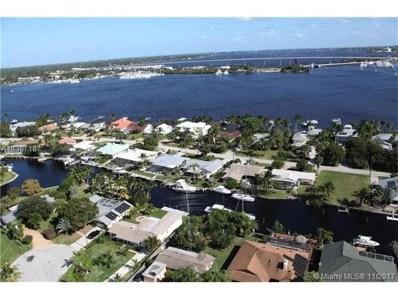 1745 SW Captains, Palm City, FL 34990 - MLS#: A10367187