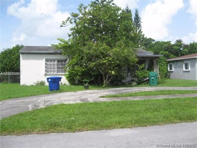 13100 NW 18th Ave, Miami, FL 33167 - MLS#: A10367259