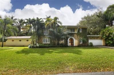 1524 Garcia Ave, Coral Gables, FL 33146 - MLS#: A10367348