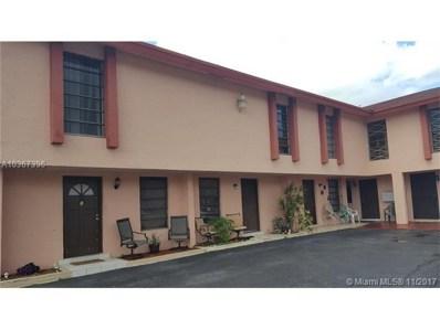 1345 W 41st St UNIT 3, Hialeah, FL 33012 - MLS#: A10367396