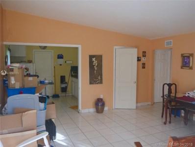 13745 NW 4th Pl, North Miami, FL 33168 - MLS#: A10367452