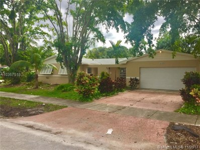 14050 SW 78th St, Miami, FL 33183 - MLS#: A10367518