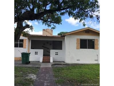 14601 NW 6th Ave, Miami, FL 33168 - MLS#: A10367546