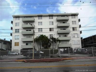 8024 Tatum Waterway Dr UNIT 5E, Miami Beach, FL 33141 - MLS#: A10367643