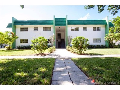 2271 NW 48th Ter UNIT 105, Lauderhill, FL 33313 - MLS#: A10367840