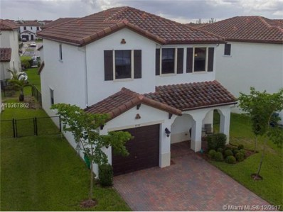 9152 SW 34th Ct, Miramar, FL 33025 - MLS#: A10367862