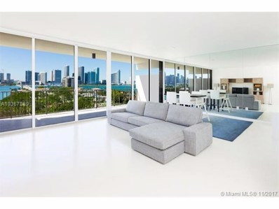 1000 Venetian Way UNIT 810, Miami Beach, FL 33139 - MLS#: A10367889