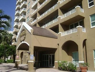 2665 SW 37 Ave UNIT 711, Miami, FL 33133 - MLS#: A10367891