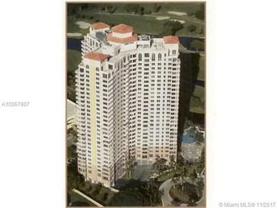 19501 W Country Club Dr UNIT PH-12, Aventura, FL 33180 - MLS#: A10367907