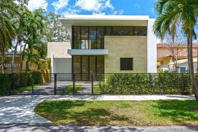 1781 Wa Kee Na Dr, Miami, FL 33133 - MLS#: A10367971