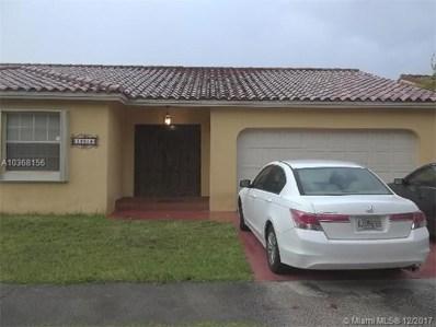 14614 SW 174th Ter, Miami, FL 33177 - MLS#: A10368156
