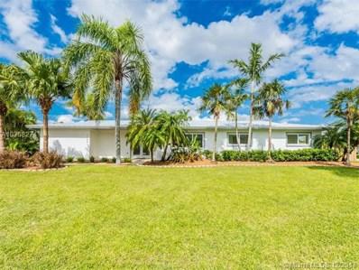 10841 SW 126th St, Miami, FL 33176 - MLS#: A10368274