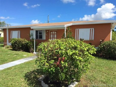 15035 Monroe St, Miami, FL 33176 - MLS#: A10368286