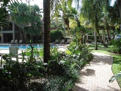 9301 SW 92nd Ave UNIT 103C, Miami, FL 33176 - MLS#: A10368367