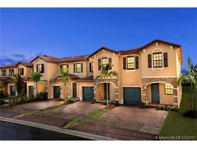 179 SE 34th Ave UNIT 0, Homestead, FL 33033 - MLS#: A10368377
