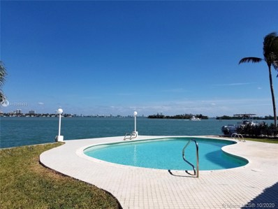 1155 Belle Meade Island Dr, Miami, FL 33138 - #: A10368453