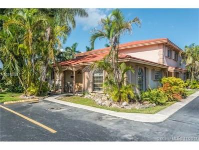 8030 Camino Ct UNIT A-6, Miami, FL 33143 - MLS#: A10368531