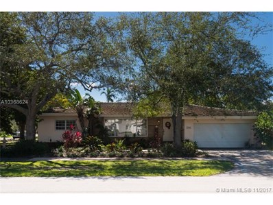 5108 Donatello St, Coral Gables, FL 33146 - MLS#: A10368624
