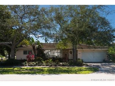 5108 Donatello St, Coral Gables, FL 33146 - MLS#: A10368624