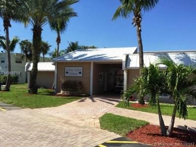 700 Executive Center UNIT 111, West Palm Beach, FL 33401 - MLS#: A10368708