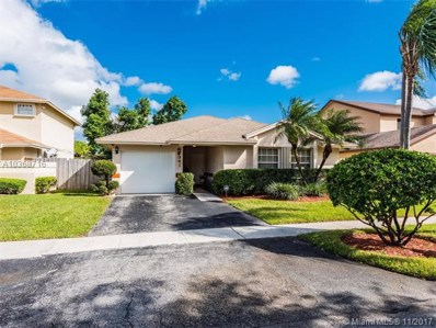 941 SW 99th Ave, Pembroke Pines, FL 33025 - MLS#: A10368716