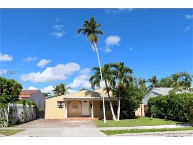1755 SW 16th St, Miami, FL 33145 - MLS#: A10368837