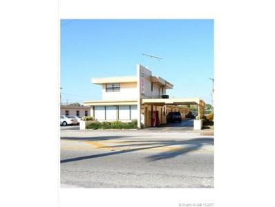 846 N Krome Ave, Homestead, FL 33030 - MLS#: A10368843