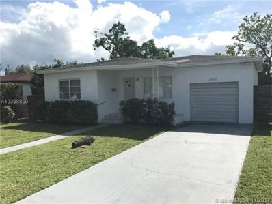 1870 NE 157 Te, North Miami Beach, FL 33162 - MLS#: A10368860