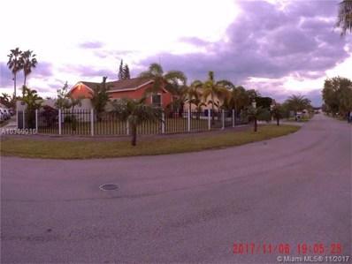 21130 SW 125th Ct Rd, Miami, FL 33177 - MLS#: A10369016