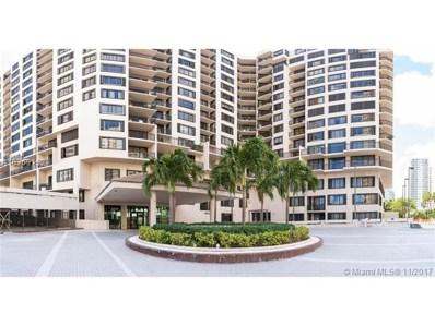 540 E Brickell Key Dr UNIT 1805, Miami, FL 33131 - MLS#: A10369152