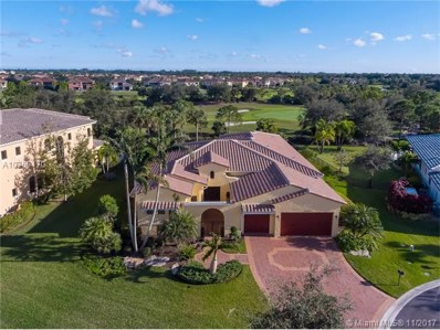 9830 Bay Leaf Ct, Parkland, FL 33076 - MLS#: A10369170