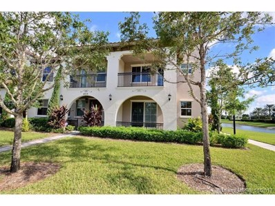 4017 Cascada Cir UNIT ., Cooper City, FL 33024 - MLS#: A10369179