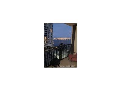 540 Brickell Key Dr UNIT 924, Miami, FL 33131 - MLS#: A10369243