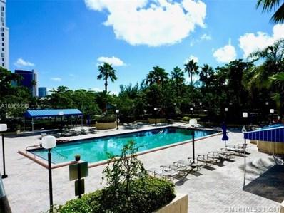 500 Three Islands Blvd UNIT 1011, Hallandale, FL 33009 - MLS#: A10369299