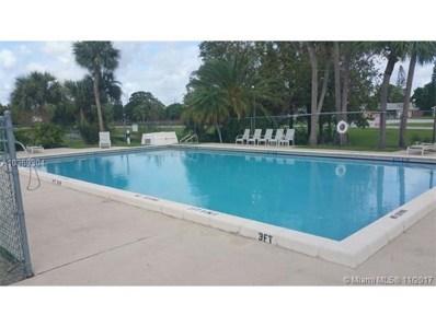 5713 Barnstead Cir, Lake Worth, FL 33463 - MLS#: A10369304