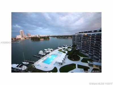 900 N Bay Dr UNIT 719, Miami Beach, FL 33141 - MLS#: A10369433