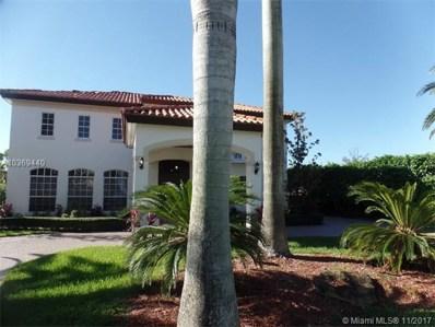 12118 NW 5th St, Miami, FL 33182 - MLS#: A10369440