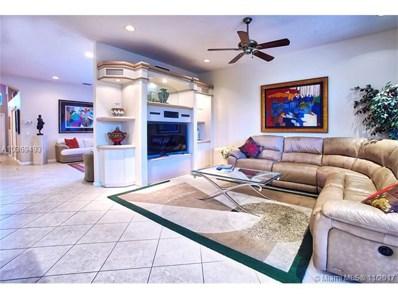 8303 S Playa Del Sur Blvd, Lake Worth, FL 33467 - MLS#: A10369493