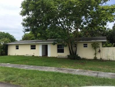 10711 SW 61st St, Miami, FL 33173 - MLS#: A10369499