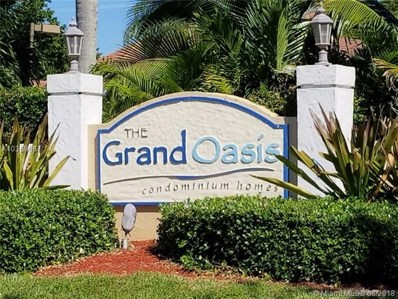 5761 Riverside Dr UNIT 101B4, Coral Springs, FL 33067 - MLS#: A10369667