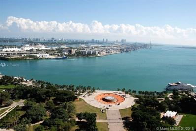 50 Biscayne Blvd UNIT 1804, Miami, FL 33132 - MLS#: A10369673
