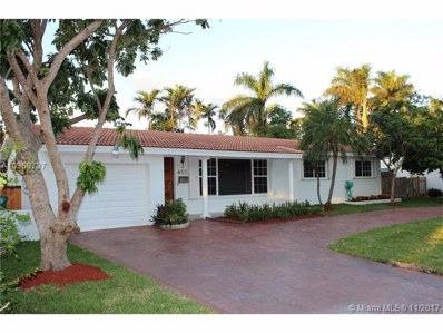 465 NE 113th St, Miami, FL 33161 - MLS#: A10369737