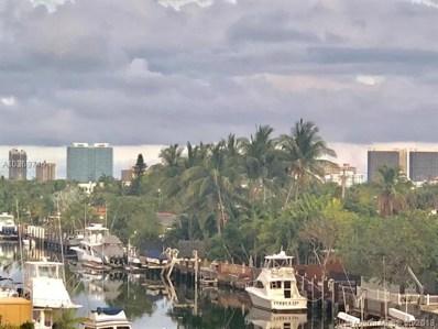 2000 NE 135th St UNIT 407, North Miami, FL 33181 - MLS#: A10369746