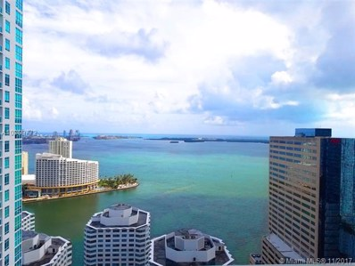 951 Brickell Ave UNIT 3702, Miami, FL 33131 - MLS#: A10369772