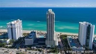 16699 Collins Ave UNIT 1207, Sunny Isles Beach, FL 33160 - MLS#: A10369778