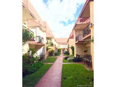 1590 W 46 St UNIT 119, Hialeah, FL 33012 - MLS#: A10369825